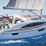 Аренда яхты BAVARIA C45 Лимассол