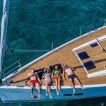 Что нужно знать об укачивании на яхте? Как не испортить свое морское путешествие?