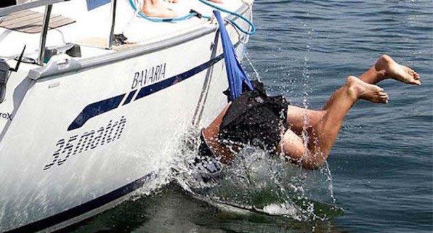 Подготовка к путешествию на яхте Кипр