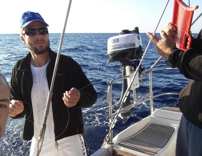 Прогулки на яхте Sun Odyssey на Кипре