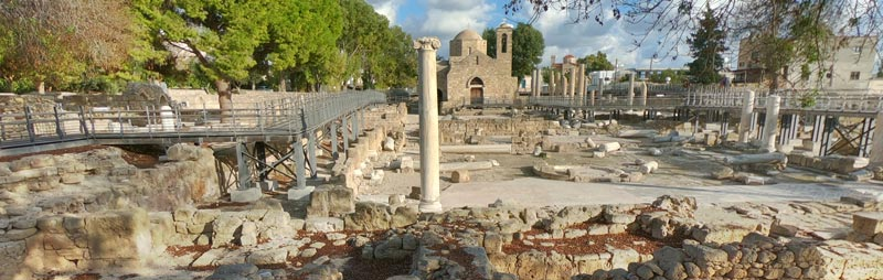 Частные экскурсоводы на Кипре