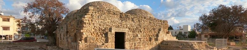 Экскурсоводы Кипр