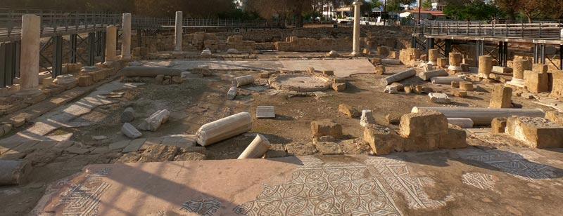 Экскурсоводы по Кипру