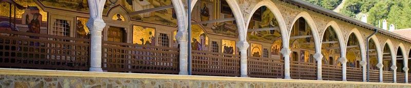 Гид по православным святыням