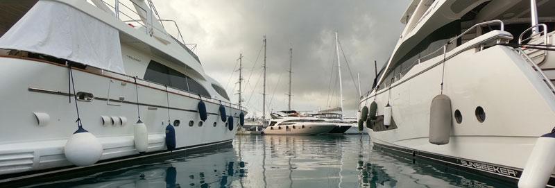 катера Кипр продажа