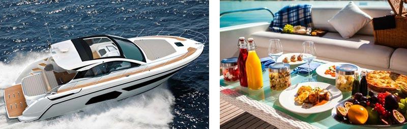 Купить яхту на Кипре
