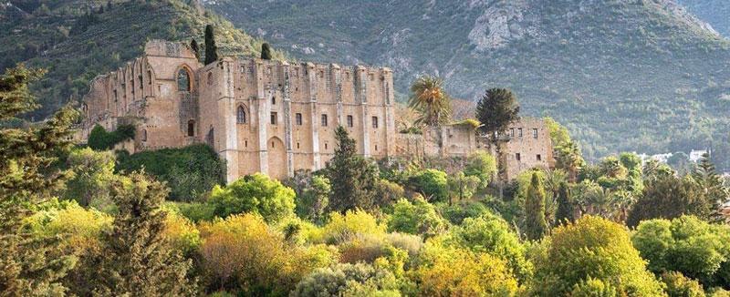 Экскурсии в Кирению с гидом