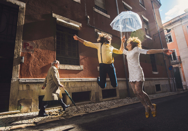 Фотограф на Кипре Анджей Love Story
