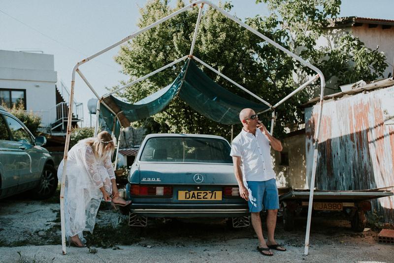 Фотограф на Кипре для свадьбы