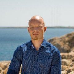 Сергей Попов – гид по Кипру