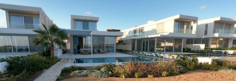 Кипр строительство дома