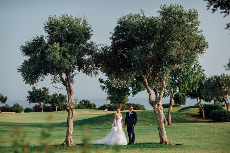Кипр свадебные фотосъемки Анджей