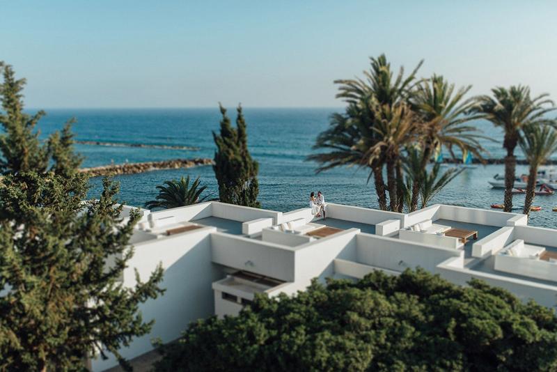 Кипр свадебные съемки Анджей