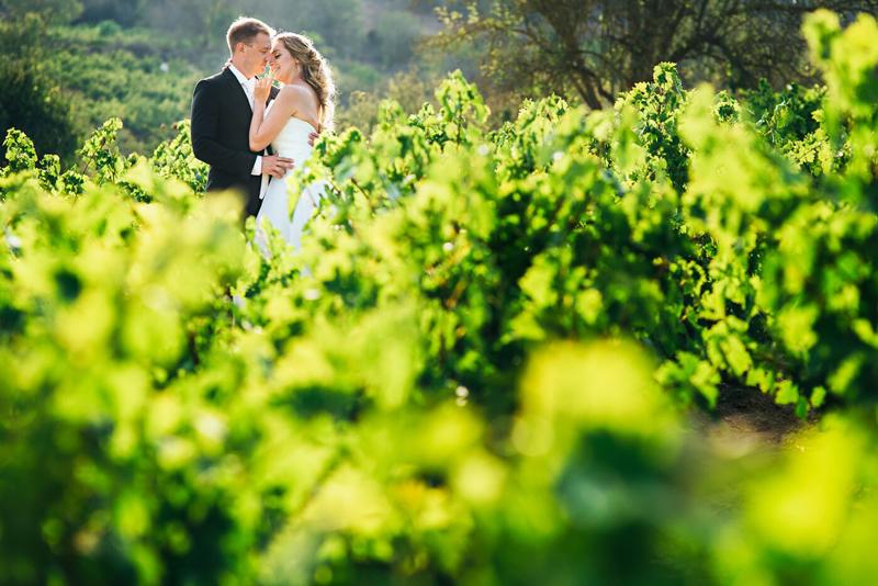 Лучший свадебный фотограф на Кипре
