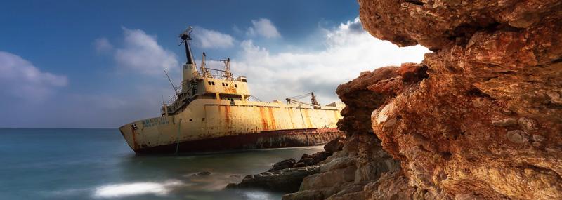 русские фотографы на Кипре