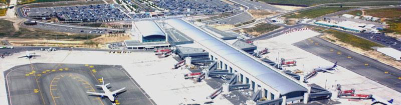 Ларнака аэропорт прокат авто