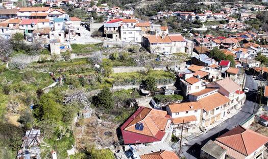 Киперунта Кипр