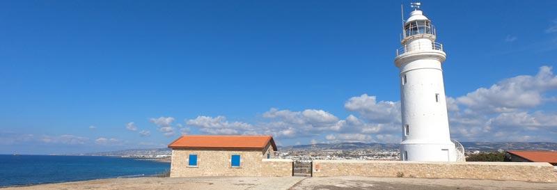 Как доехать в Пафос из аэропорта Ларнаки