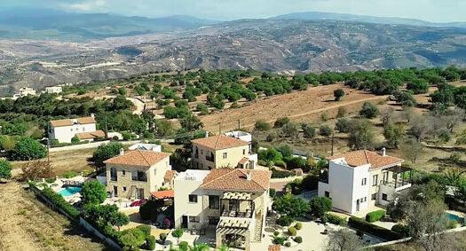 Кипр Катикас