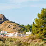 Деревня Корнос