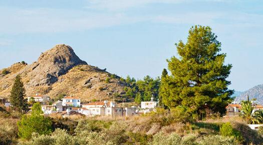 Кипр Корнос