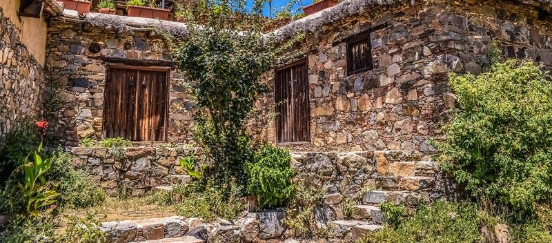Фикарду деревня Кипр