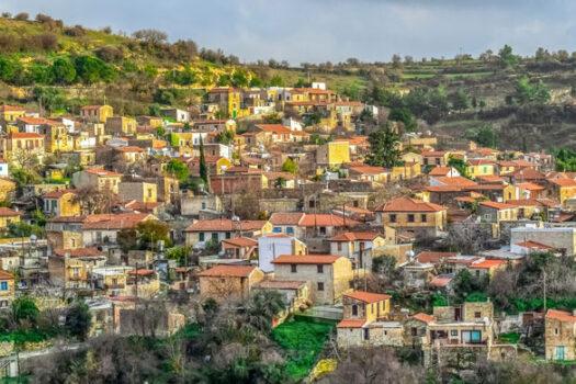Арсос Кипр
