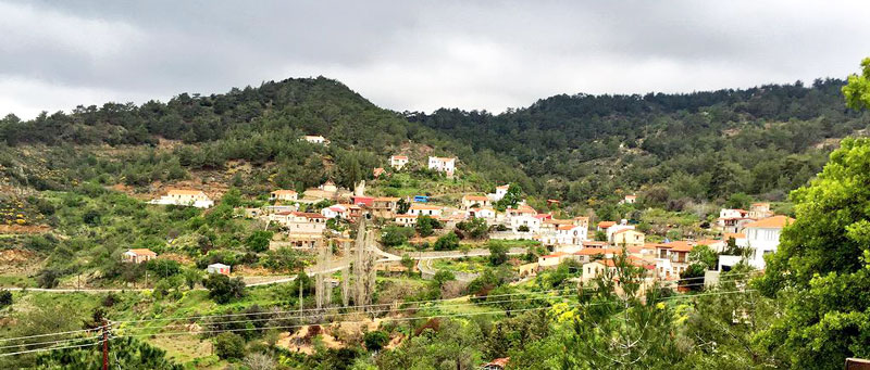 Кипр Вавацинья