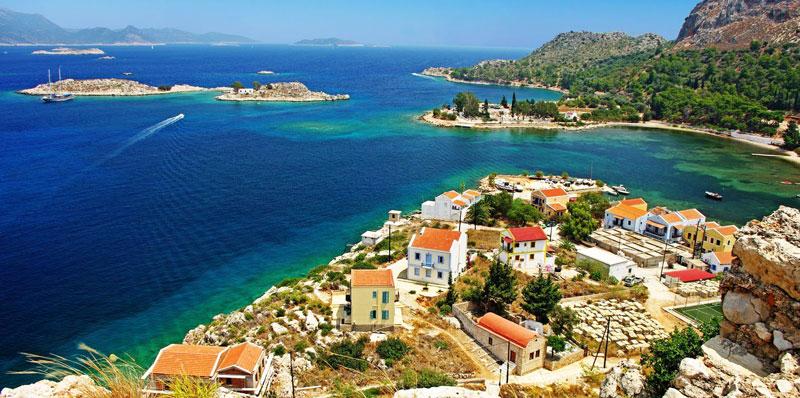 Круизы с Кипра на остров Кастелоризо