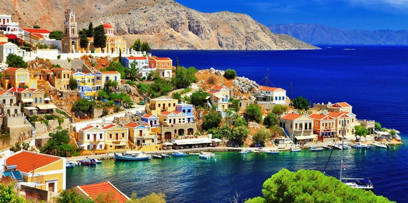Морские путешествия с Кипра на остров Кастелоризо