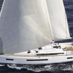Аренда яхты Sun Odyssey 490 Лимассол