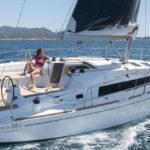 Аренда яхты Beneteau Oceanis 38.1 Лимассол